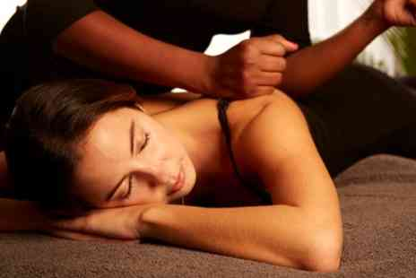 Primo Health - Full Body Tui Na Massage with Optional Acupuncture and Cupping - Save 0%
