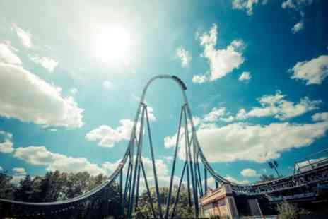 Thorpe Park Resort - 2 Day Admission at Thorpe Park Resort - Save 0%