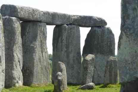 Bath Insider Tours - Stonehenge Private Tour Afternoon Tour - Save 0%
