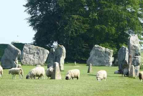 Bath Insider Tours - Ancient Britain Tour Private Day Trip - Save 0%