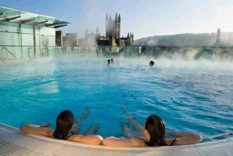 Bath Insider Tours - Bath City Tour & Hot Springs Experience Day Tour - Save 0%