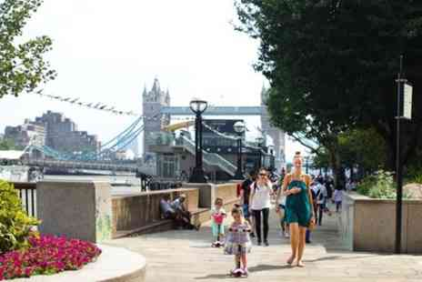 CityUnscripted - London Family Friendly Experience with a Local Host - Save 0%