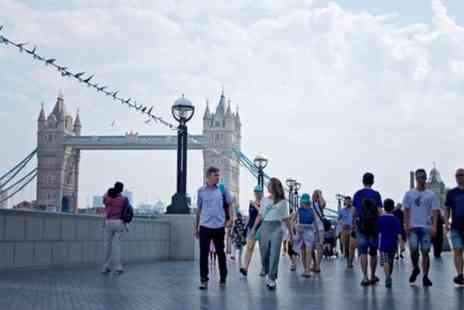 CityUnscripted - London History Experience with a Local Host - Save 0%