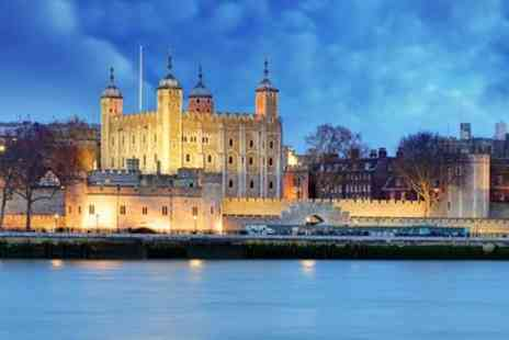 London top sight tours - Castles & Bridges See over 15 London Top Sights - Save 0%