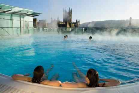 Bath Insider Tours - Bath City Tour & Hot Springs Experience Day Trip - Save 0%