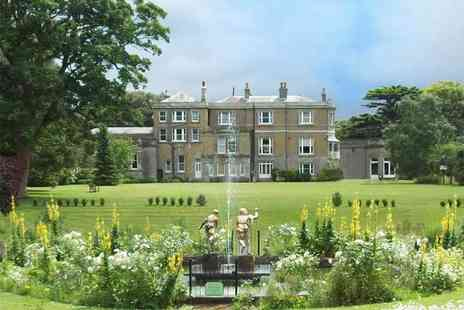 Powell Cotton Museum & Quex Gardens - Two adult admissions to Powell Cotton Museum and Quex Gardens - Save 42%