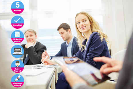 Oplex Careers - Accredited course in effective communication skills - Save 94%