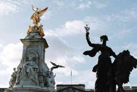 Babylon Tours London - Small Group Combo Walking Tour, Westminster and the Old City of London - Save 0%