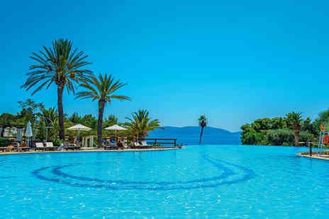 Barcelo Hydra Beach - Five Star All Inclusive Grecian Escape with Car Hire Included - Save 36%