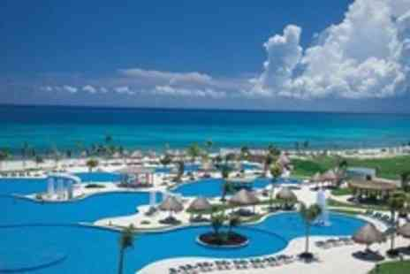 ClearSky Holidays - In Mexico Seven Night Stay For Two With Transfers and Car Hire - Save 13%