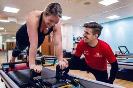 Chilli Pilates - One or Three Reformer Bed Pilates Classes at Choice of Four Locations - Save 50%