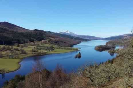 Heart of Scotland Tours - Best of Scotland in a Day Small Group Tour from Edinburgh - Save 0%