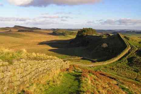 Heart of Scotland Tours - Rosslyn Chapel and Hadrians Wall Small Group Day Tour from Edinburgh - Save 0%