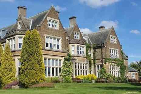 Hartsfield Manor - Double Room for Two with Breakfast and Option for Dinner - Save 39%
