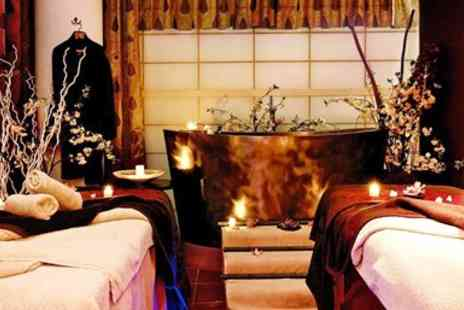 Antara Spa - Five bubble spa day with treatments & 2 course lunch - Save 0%