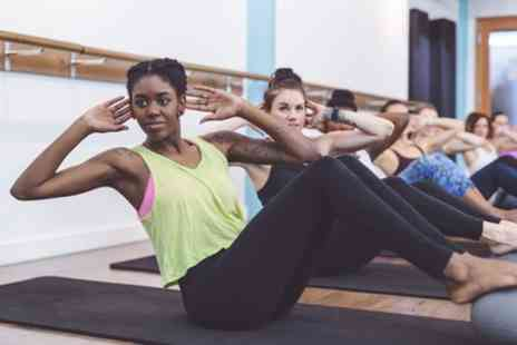 Estuary Fitness - One, Three or Eight Pilates Classes - Save 30%