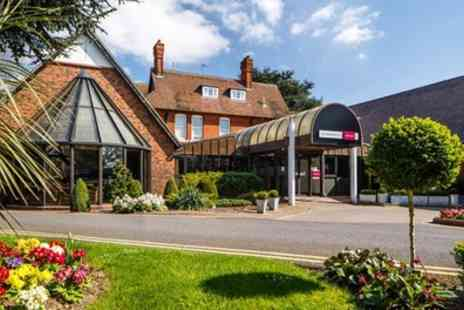 Mercure Hull Grange Park - Five or Ten Day Health Club Pass with Gym and Pool - Save 67%