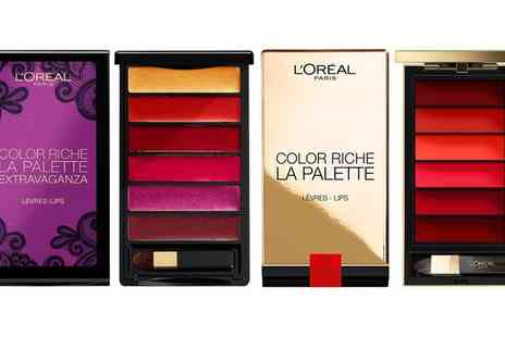 Groupon Goods Global GmbH - LOreal Paris Makeup Kits - Save 0%