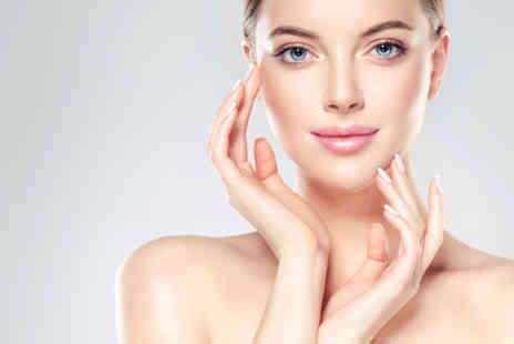 The Acculaser Medispa - Luxury facial treatment - Save 70%