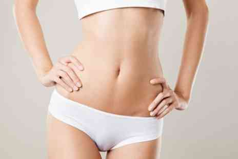 4D Lipo London Clinic - Cryogenic Lipolysis on Up to Four Areas - Save 51%