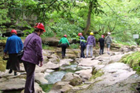 How Stean Gorge - Family Pass to How Stean Gorge Outdoor Centre - Save 50%