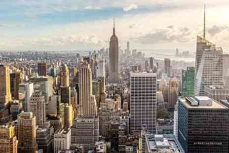 Hotel Beacon - NYC Suite Stay through March - Save 0%