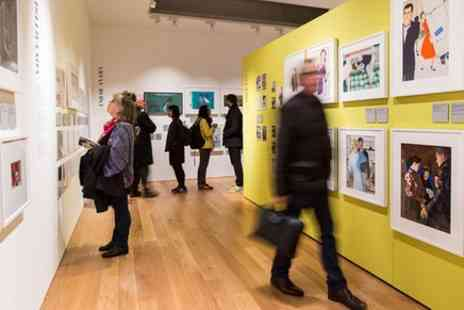 London top sight tours - Three Amazing London Art Galleries 1 tour 1 guide - Save 0%