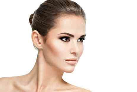 Elite Skin - Non surgical jawline reshape using top quality dermal fillers - Save 64%