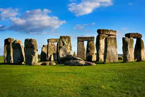 Premium Tours - Stonehenge and Bath Tour for Child or Adult with Premium Tours - Save 50%
