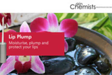 skinChemist - These intensive lip and lash treatments and intensify your look or simply indulge yourself this summer - Save 81%