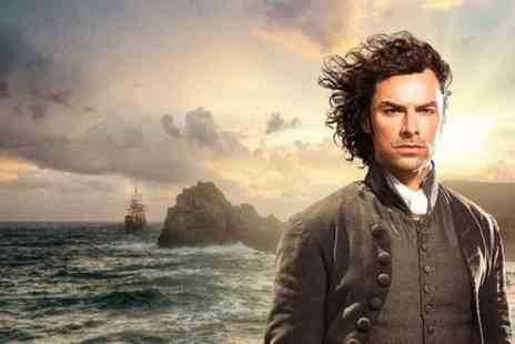 Brit Movie Tours - Private Full Day Tour of Poldark Filming Locations from Cornwall - Save 0%