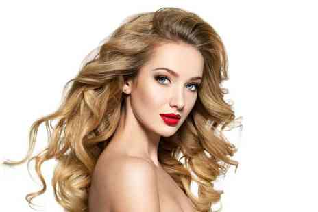 Milano Hair and Beauty - Full head of highlights with a wash, cut and blow dry - Save 74%