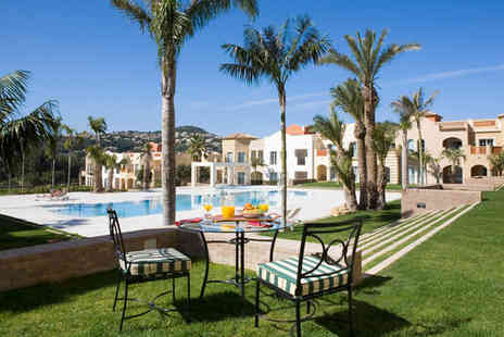 The Residences La Sella - Five Star Sunshine on the Costa Blanca For Two - Save 50%