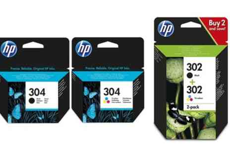 Raion - HP Original Ink Cartridges With Free Delivery - Save 5%