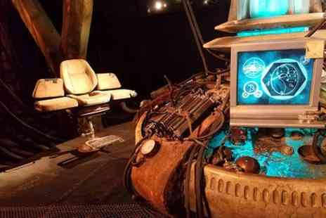 Capital Taxi Tours - Private Tour, Doctor Who Cardiff TV Locations From London by Black Cab - Save 0%