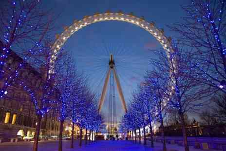Premium Tours - Christmas Day in London on a Vintage Bus - Save 0%