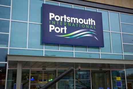 ATN Cars - One Way or Round Trip Private Transfer, London to Portsmouth Cruise Ferry Port - Save 0%