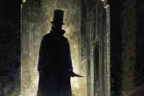 London top sight tours - Jack the Ripper tour, solve the crime - Save 0%