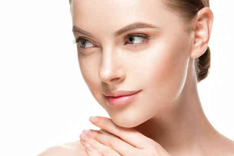 Laserlite Clinic - Vampire PRP facial treatment - Save 75%