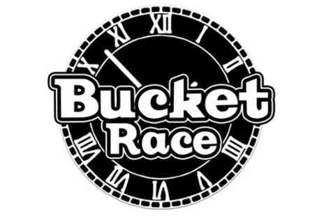 Bucket Race - Entry  to BucketRace - Save 0%