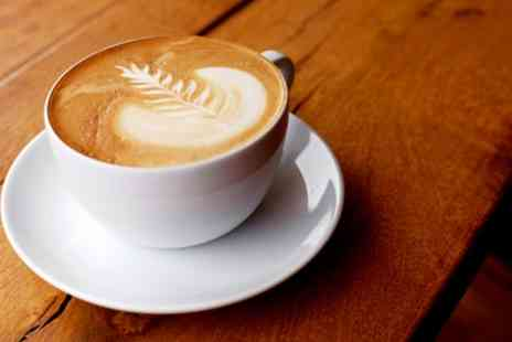 Union Cafe Bistro - Coffee for Seven Days - Save 62%