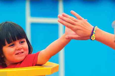 Butlins - Just for Tots Day Passes to Butlins Bognor Regis - Save 50%