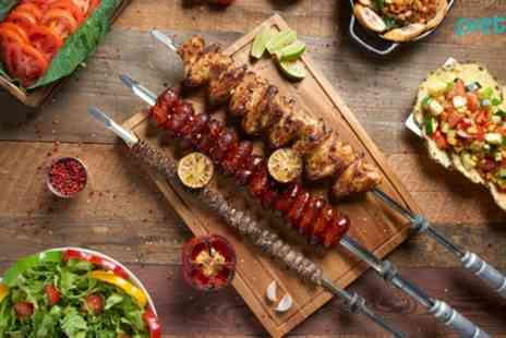Preto - All You Can Eat Rodizio Grill for Up to Four - Save 41%