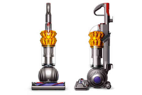 Vacs Are Us - Refurbished Dyson DC50 multi floor compact upright vacuum cleaner - Save 0%