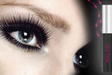 121 Mart - Say goodbye to limp looking lashes and get a seductive new look with this sexy lash serum - Save 68%
