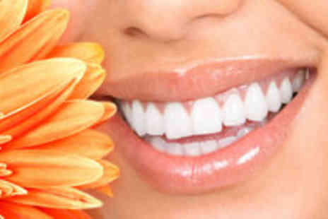 THE WHITE HOUSE - Express Laser Whitening Treatment - Save 54%