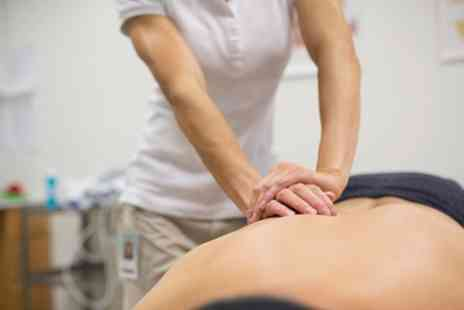 JM Sports Massage Therapy - 55 Minute Sports Massage - Save 48%