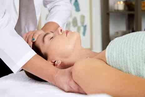 Chiropractic Clinic - Choice of Chiropractic Treatment Package - Save 82%