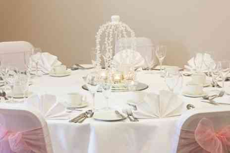 Holiday Inn Leeds Wakefield - Wedding Package for 40 Day and 80 Evening Guests - Save 50%