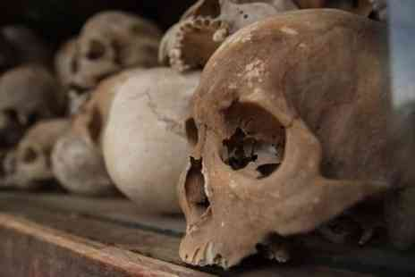 Insider London - London Death and Debauchery Walking Tour - Save 0%